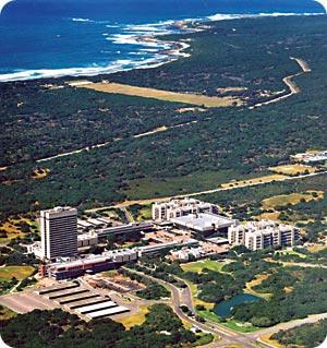 Study south africa - Nelson mandela university port elizabeth ...